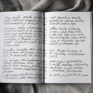 Kirjat ja kalenterit